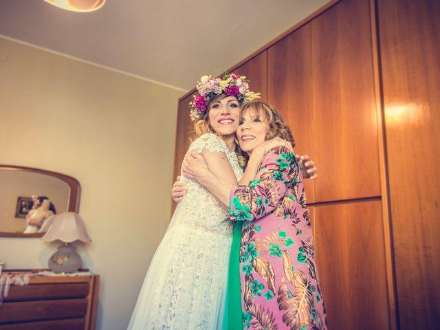 Il matrimonio di Vincenzo e Serena a Gravina in Puglia, Bari 54