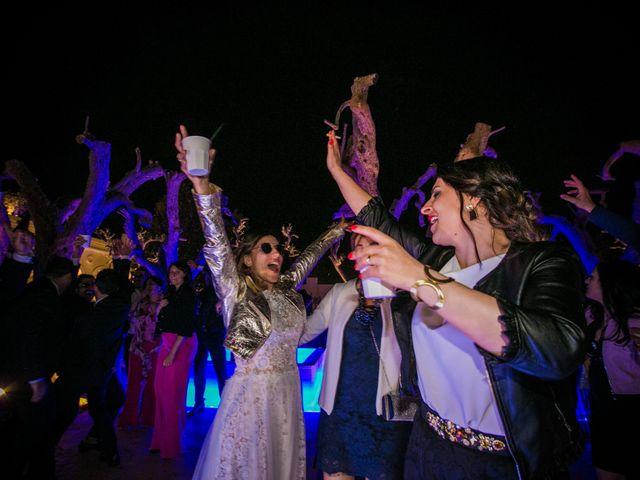 Il matrimonio di Vincenzo e Serena a Gravina in Puglia, Bari 57