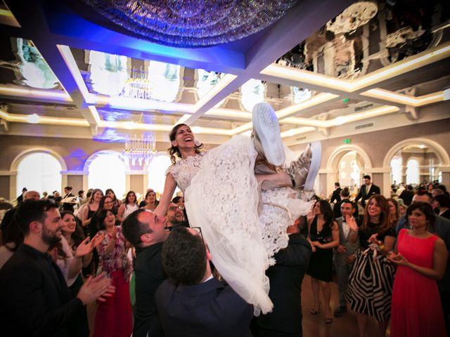 Il matrimonio di Vincenzo e Serena a Gravina in Puglia, Bari 66