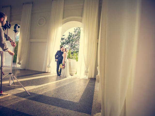 Il matrimonio di Vincenzo e Serena a Gravina in Puglia, Bari 67