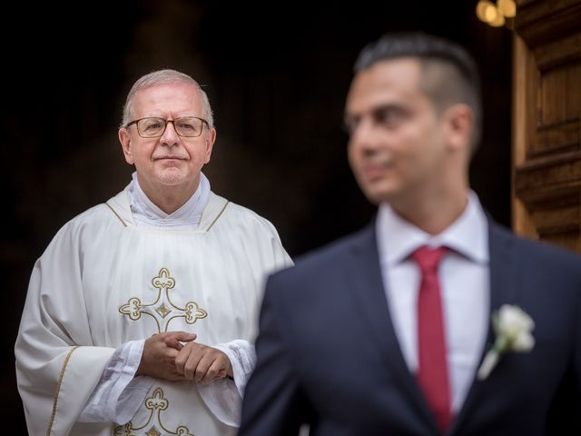 Il matrimonio di Stefano e Alessia a Varazze, Savona 15