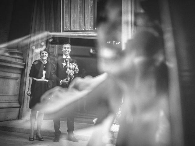 Il matrimonio di Stefano e Alessia a Varazze, Savona 19