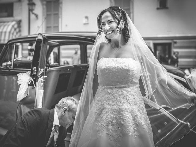 Il matrimonio di Stefano e Alessia a Varazze, Savona 22