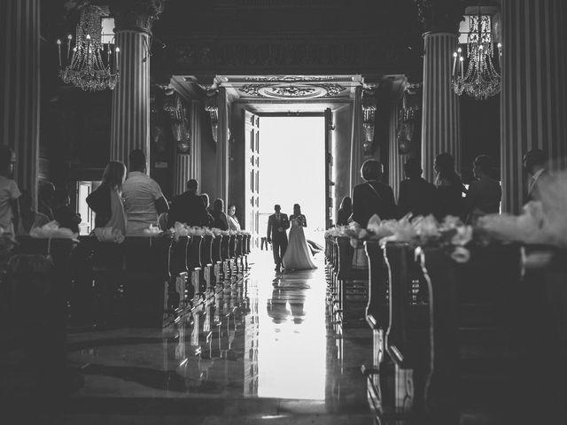 Il matrimonio di Stefano e Alessia a Varazze, Savona 23