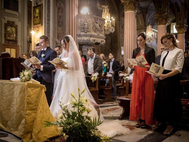 Il matrimonio di Stefano e Alessia a Varazze, Savona 24
