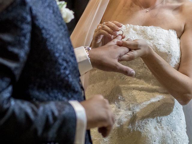 Il matrimonio di Stefano e Alessia a Varazze, Savona 25