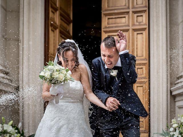 Il matrimonio di Stefano e Alessia a Varazze, Savona 26