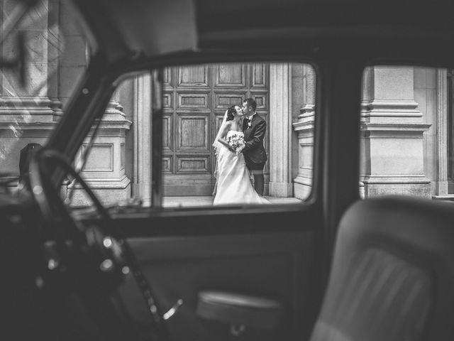 Il matrimonio di Stefano e Alessia a Varazze, Savona 27