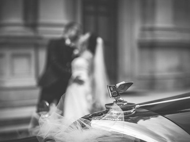Il matrimonio di Stefano e Alessia a Varazze, Savona 29