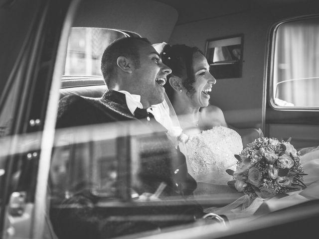 Il matrimonio di Stefano e Alessia a Varazze, Savona 30