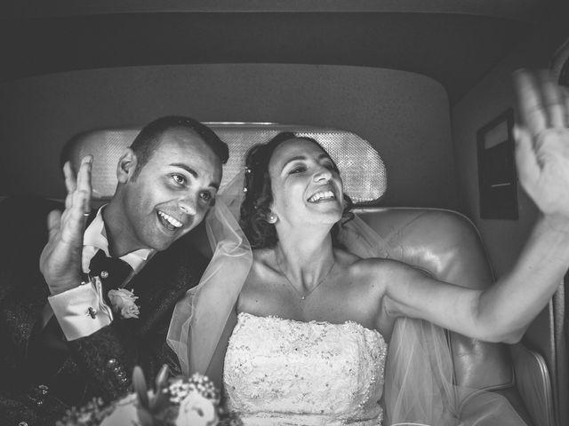 Il matrimonio di Stefano e Alessia a Varazze, Savona 31