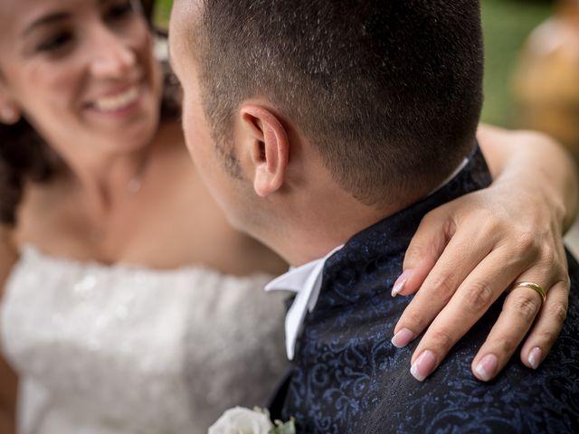 Il matrimonio di Stefano e Alessia a Varazze, Savona 37