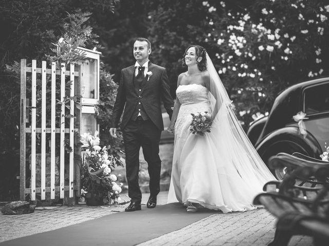 Il matrimonio di Stefano e Alessia a Varazze, Savona 42