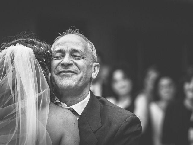 Il matrimonio di Stefano e Alessia a Varazze, Savona 43