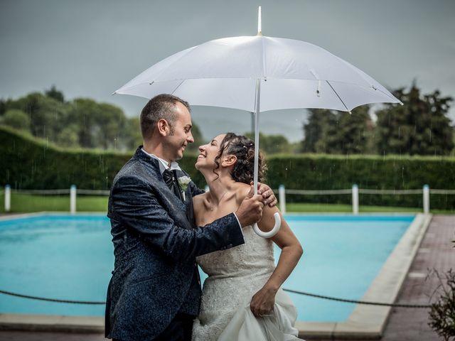 Il matrimonio di Stefano e Alessia a Varazze, Savona 1