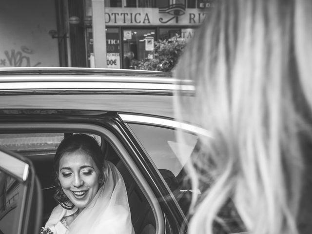 Il matrimonio di Alessandro e Paola a Varano Borghi, Varese 3