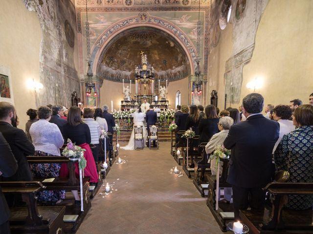 Il matrimonio di Alessandro e Paola a Varano Borghi, Varese 4