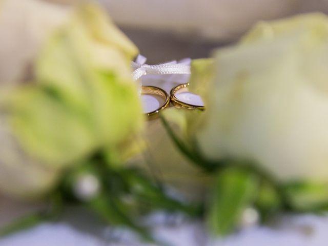 Il matrimonio di Alessandro e Paola a Varano Borghi, Varese 6