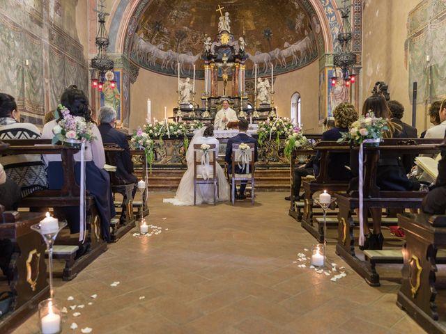 Il matrimonio di Alessandro e Paola a Varano Borghi, Varese 7