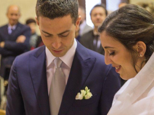 Il matrimonio di Alessandro e Paola a Varano Borghi, Varese 10