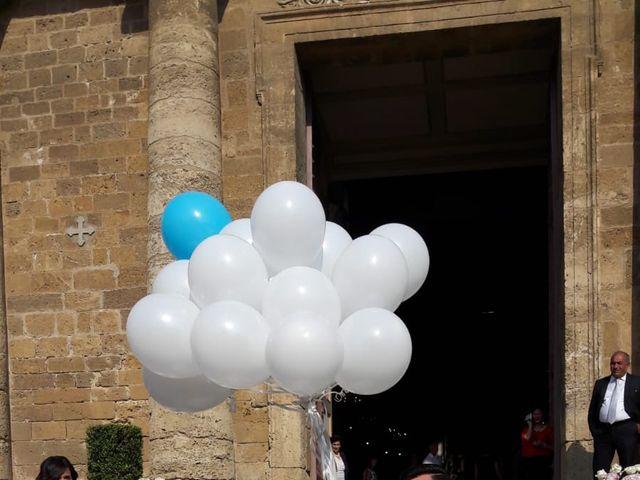 Il matrimonio di Marco e Consuelo a Gela, Caltanissetta 9