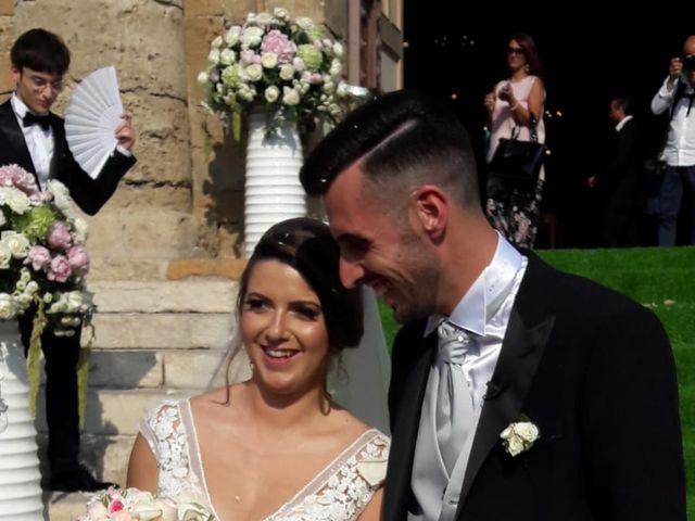Il matrimonio di Marco e Consuelo a Gela, Caltanissetta 14