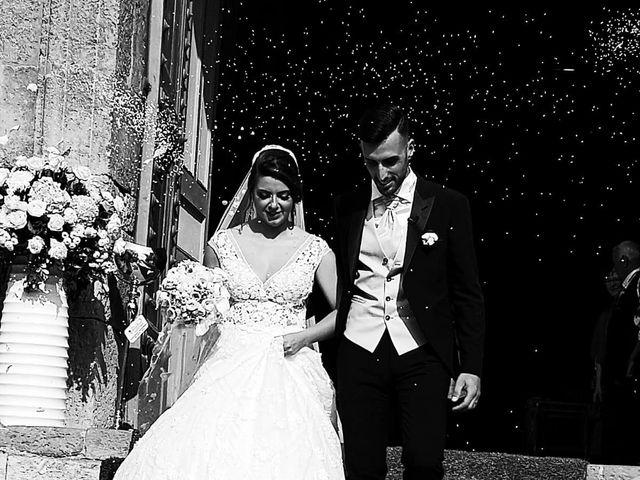 Il matrimonio di Marco e Consuelo a Gela, Caltanissetta 15