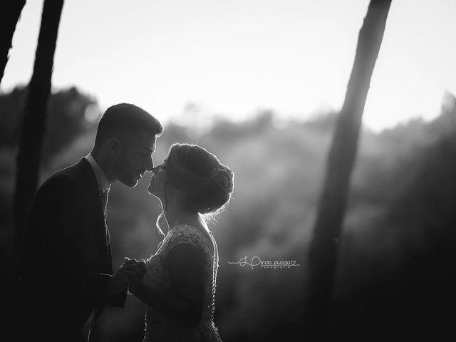 Il matrimonio di Marco e Consuelo a Gela, Caltanissetta 2
