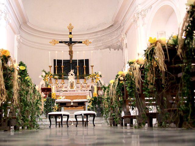 Il matrimonio di Alberto e Giulia a Portofino, Genova 6