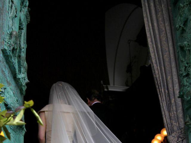 Il matrimonio di Alberto e Giulia a Portofino, Genova 17
