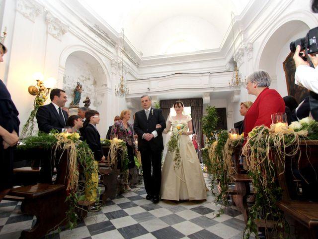 Il matrimonio di Alberto e Giulia a Portofino, Genova 18