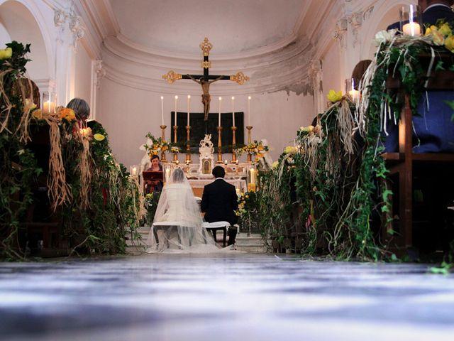 Il matrimonio di Alberto e Giulia a Portofino, Genova 20