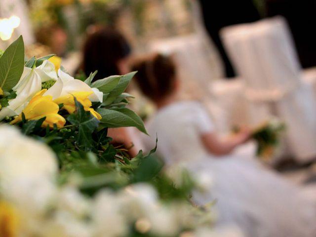 Il matrimonio di Alberto e Giulia a Portofino, Genova 22