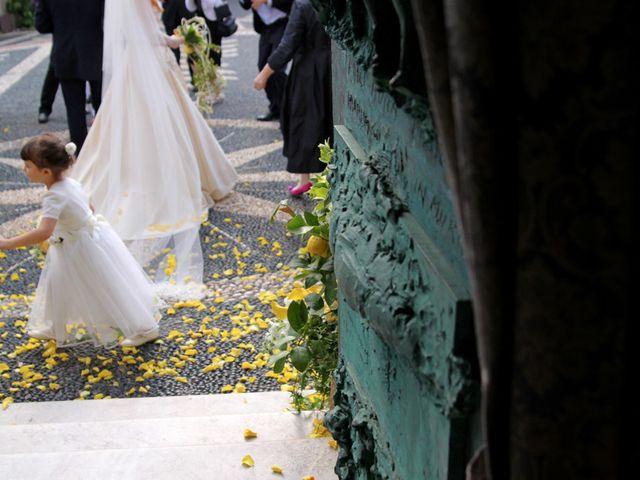 Il matrimonio di Alberto e Giulia a Portofino, Genova 25