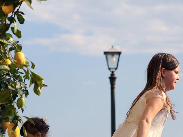 Il matrimonio di Alberto e Giulia a Portofino, Genova 27