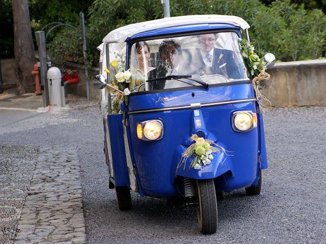Il matrimonio di Alberto e Giulia a Portofino, Genova 29