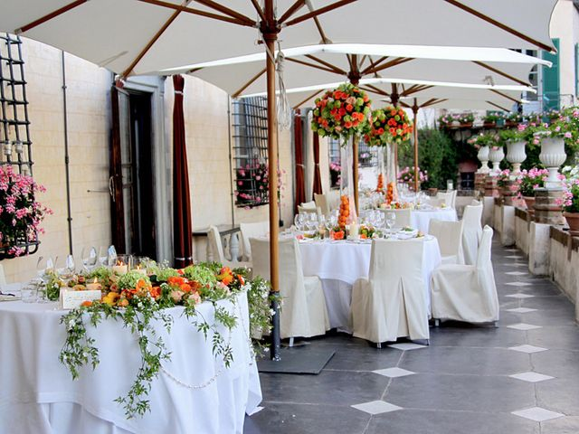 Il matrimonio di Alberto e Giulia a Portofino, Genova 34