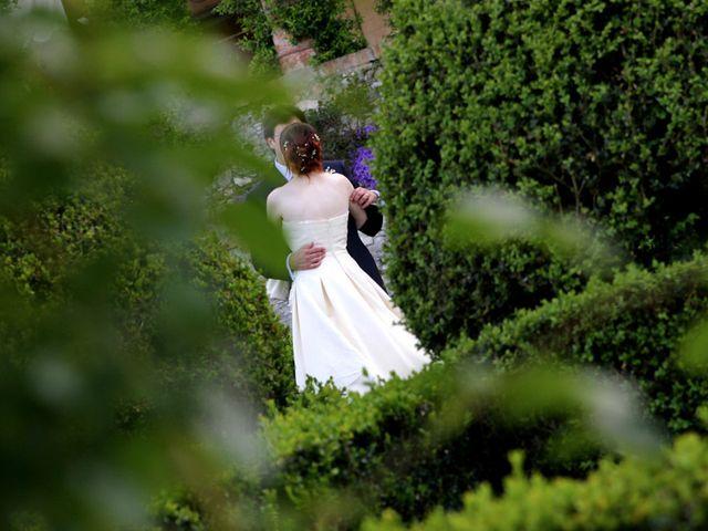 Il matrimonio di Alberto e Giulia a Portofino, Genova 35