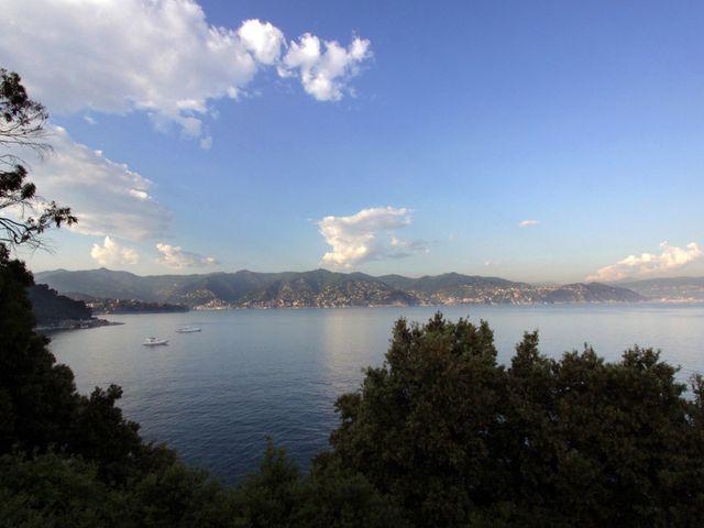 Il matrimonio di Alberto e Giulia a Portofino, Genova 39