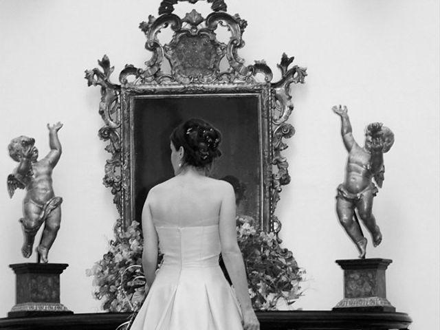 Il matrimonio di Alberto e Giulia a Portofino, Genova 40
