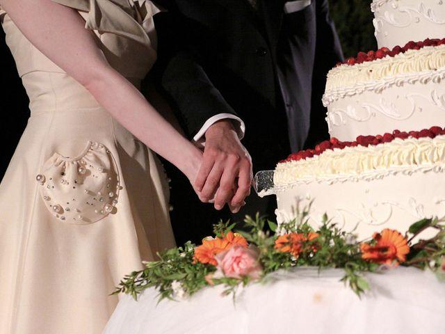 Il matrimonio di Alberto e Giulia a Portofino, Genova 41