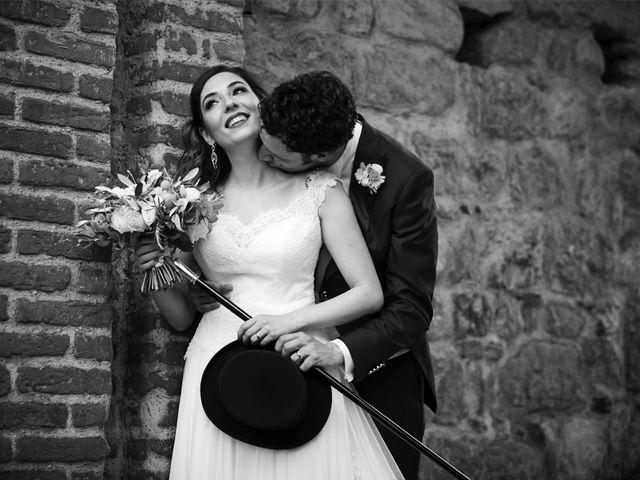 Le nozze di Claudia e Lino