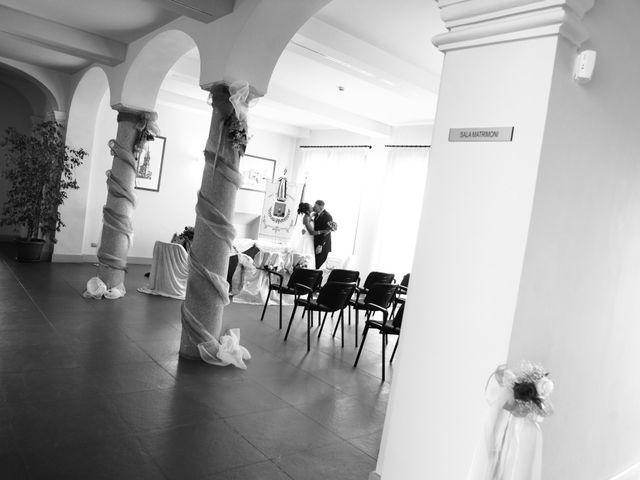 Il matrimonio di Michele e Martha a Sant'Angelo Lodigiano, Lodi 10