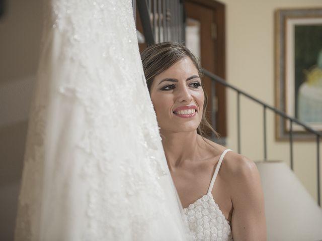 Il matrimonio di Roberta e Davide a Aci Catena, Catania 7