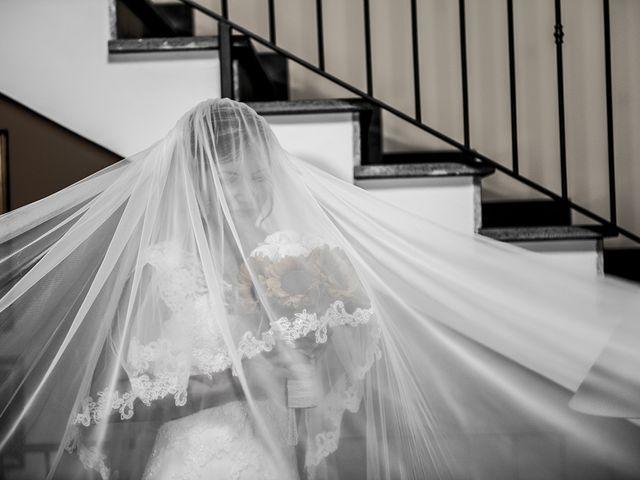 Il matrimonio di Roberta e Davide a Aci Catena, Catania 11