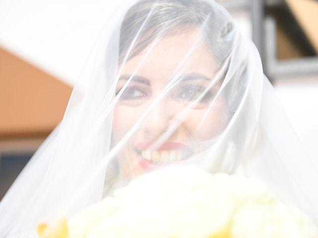 Il matrimonio di Roberta e Davide a Aci Catena, Catania 12