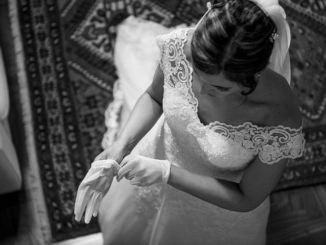 Il matrimonio di Roberta e Davide a Aci Catena, Catania 13