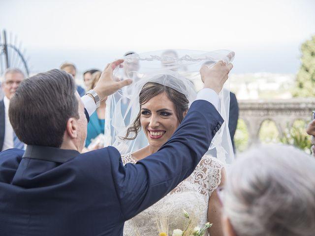 Il matrimonio di Roberta e Davide a Aci Catena, Catania 27