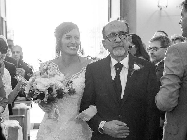 Il matrimonio di Roberta e Davide a Aci Catena, Catania 29