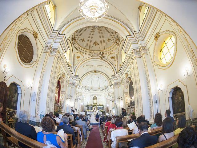 Il matrimonio di Roberta e Davide a Aci Catena, Catania 30
